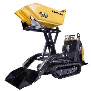 Tracked Dumpers for Sale