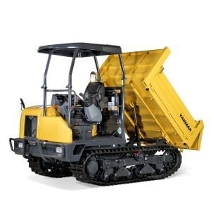 Tracked Mini Dumpers for Sale