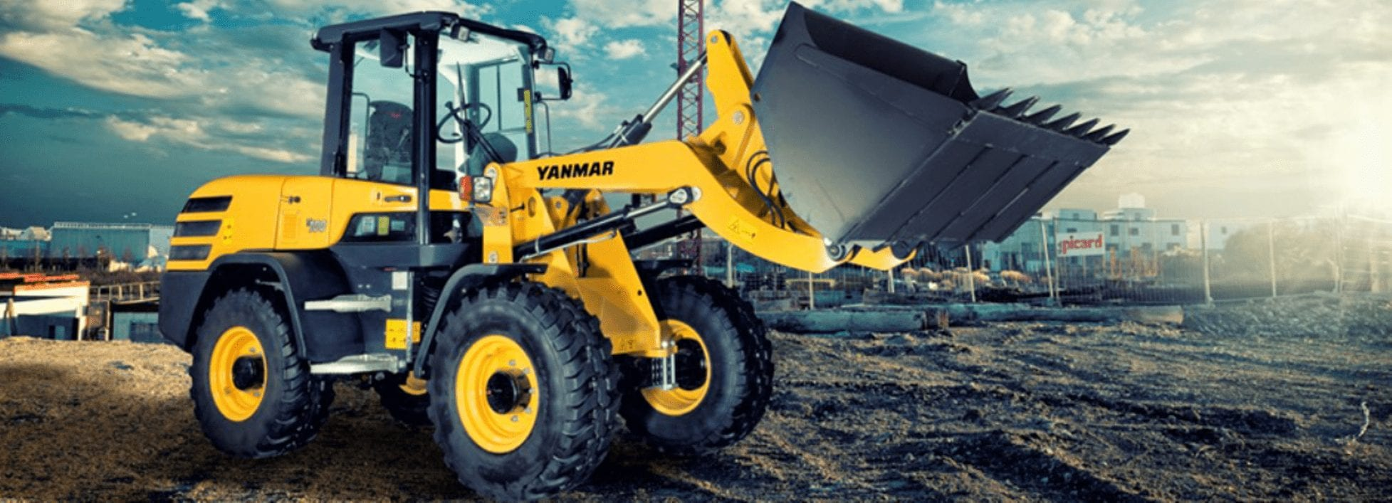 Mini Diggers | Excavators | Wheel Loaders | Dumpers by